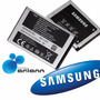 Bater Samsung F275 Corby S3650 C3313t B3410 S3370 S5620 W559