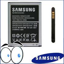 Baterias Samsung S3 Grande Carga 75% Real Garantizado Nuevas