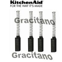 Carbones Y Engranajes Para Kitchen Aid