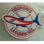 Calcomania De Los Tiburones De La Guaira