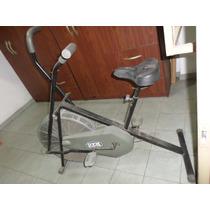 Bicicleta Estatica Marca Gym Master