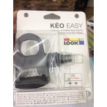 Pedal Look Keo Easy