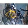 Bicicleta De Montañeras Marca Grecco,ambas
