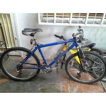 Bicicleta Kamikaze Fx-330 Usada R-26