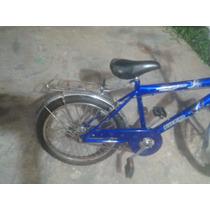 Bicicleta Rin 20, Usada Y En Buen Estado