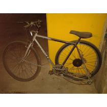 Bicicleta Cross Rin 20 Usada Para Restaurar