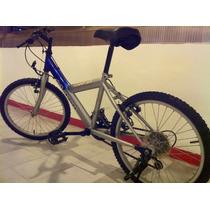Bicicleta Montañera Alton Original Rin20 Espectacular
