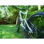 Bicicleta Montañera Giant Aluminio, Aluxx Año 2010 Doblesusp