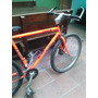 Bicicleta Cignal Rin 26