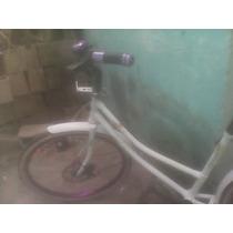 Bicicleta Sifrina 26