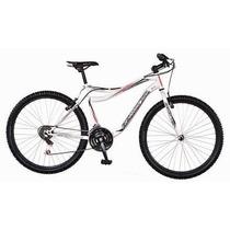 Bicicleta Rin 26 Benotto Progression 18 Velocidades