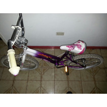 Bicicletas Rin 20 Como Nuevas Precio Por Unidad