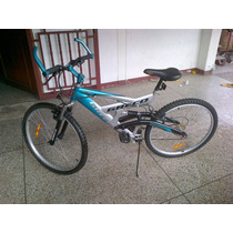Bicicleta Montañera Greco. Totalmente A Estrenar.