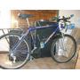 Bicicleta Marca Alpina Stone Mountain- Italiana