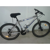 Bicicleta Motañera Rin 26