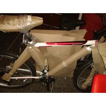 Vendo Bicicleta Benotto Modelo Strega Rin 26 De 18 Velocidad