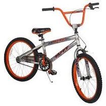 Bicicleta Huffy Rin 20 Pro Thunder Con 2 Años De Garantia!!!