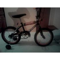 Bicicleta Rin 16 Nueva En 30 Mil.