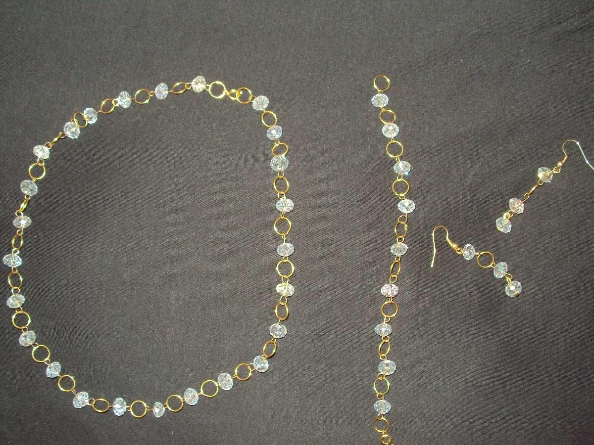 Como hacer bisuteria fina gratis como hacer collares de - Como hacer conchas finas ...