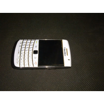 Blackberry Bold 4 9780 - Liberado, 3g Digitel