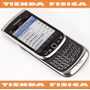 Telefono Blackberry 9810 Torch 3g Original Nuevo Tienda Fis.