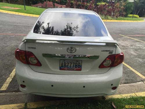 Blindados Toyota Automatico