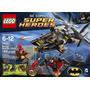 Lego Superheroes 76011 Batman: Hombre Murcielago Ataca!!!