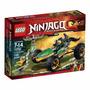Lego Ninjago 70755: Buggy De La Jungla