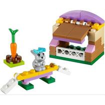 Lego Friends Animales Varios Modelos 41017 Al 41025