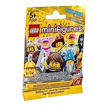 Lego 71007 Minifiguras Online Games Serie 12