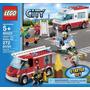 Lego Original City Set De Arranque Juguete Coleccion 60023