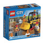 Lego City 60072: Demolición