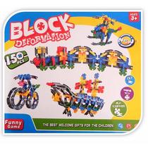 Juegos Legos Bloques De Construccion Con Accesorios