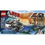 Lego The Movie, Emmet, Policia .lego La Película 70802