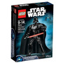 Lego Star Wars Darth Vader Juguete Coleccion Original 75111