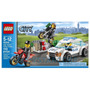 Lego City 60042 High Speed Police Chase 110pzs En Chacao