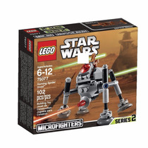 Lego Star Wars 75077: Homing Spider Droid