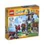 Lego Castle 70402: Asalto Al Portal Del Castillo