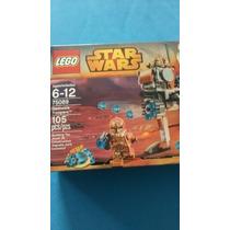 Lego Star Wars Soldados Geonosis 75089