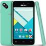Telefono Blu Advance 4.0 L Dual Sim Android Liberado 512 Ram