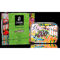 Funda - Maletin Canyon Graffiti Para Mini Laptop 10 Pulgadas
