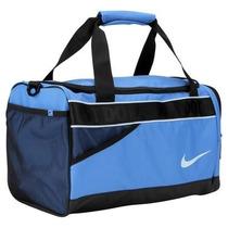 Bolso Gimnasio Dama Nike Ba4732. Gym