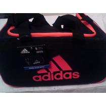 Bolso Gymnasio Adidas Con Envió Gratis