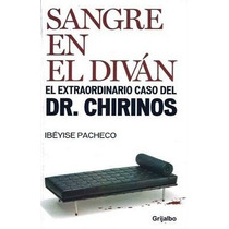 Sangre En El Divan - Ibeyise Pacheco - Libro Digital