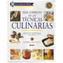Técnicas Culinarias Le Cordon Bleu Cocina Salud Alimentación