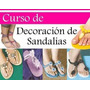 Revistas Decoración De Zandalias