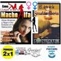2x1 Pdf Cómo Llegar A Ser Macho Alfa+ Sexualidad Tántrica