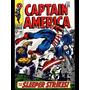 Capitán América - Perdido En Los 60 [completo] - Marvel