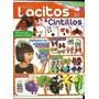 Set N° 1. De 7 Revistas De Lazos Y Cintillos.en Pdf