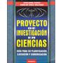 Proyecto De Investigación En Ciencias. Farci Y Ruiz 2007